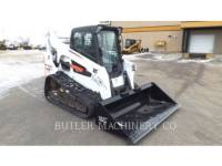 BOBCAT CHARGEURS COMPACTS RIGIDES T750 equipment  photo 2