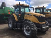 AGCO TRACTORES AGRÍCOLAS MT545D equipment  photo 3