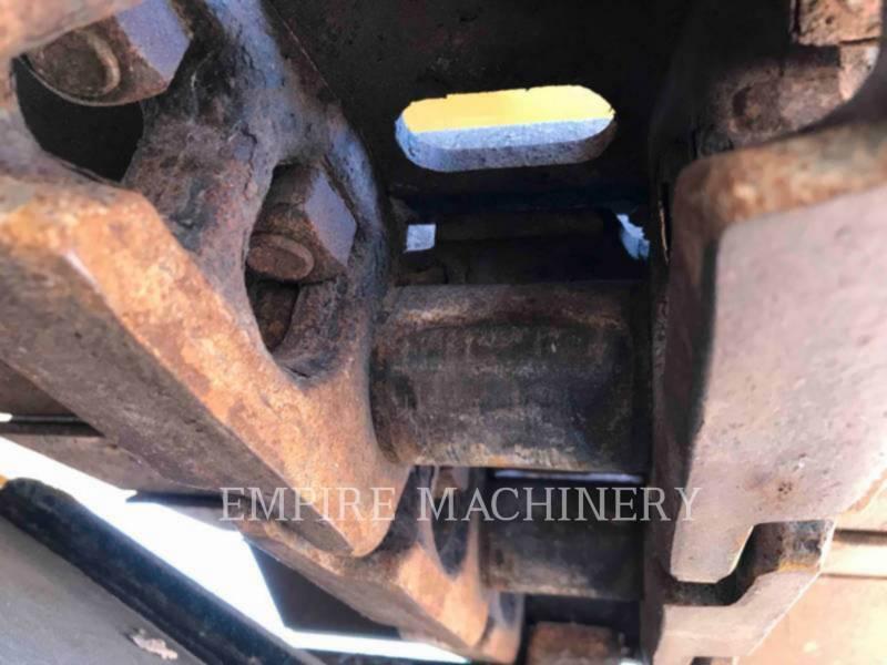 CATERPILLAR TRACK EXCAVATORS 320D2GC equipment  photo 12