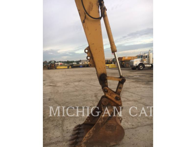 CATERPILLAR TRACK EXCAVATORS 308CCR equipment  photo 18