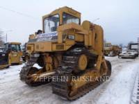 CATERPILLAR TRACTEURS POSE-CANALISATIONS 572R equipment  photo 2