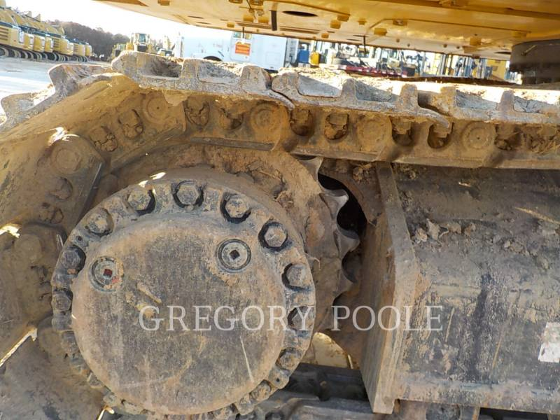 CATERPILLAR EXCAVADORAS DE CADENAS 326F L equipment  photo 23