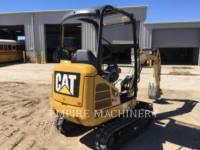 CATERPILLAR トラック油圧ショベル 301.7D equipment  photo 2