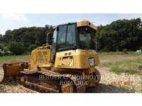 Equipment photo Caterpillar D 6 K XL TRACTOARE CU ŞENILE 1