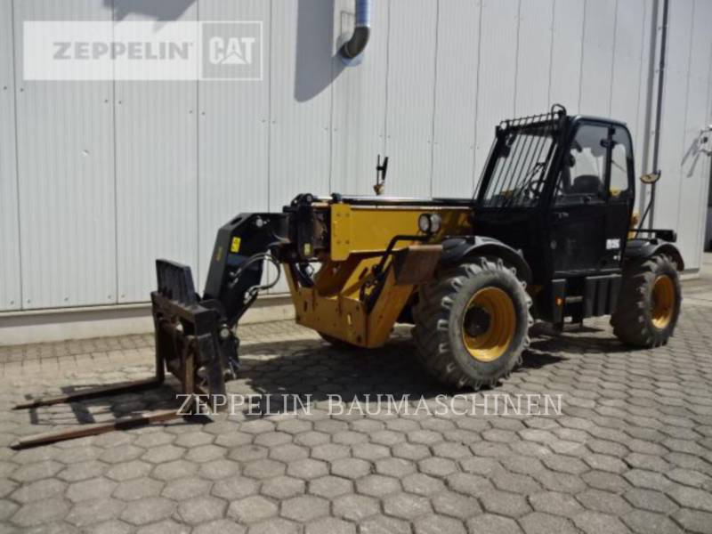 CATERPILLAR TELEHANDLER TH414CGC equipment  photo 1