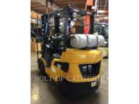 CATERPILLAR MITSUBISHI FORKLIFTS C5000-LP equipment  photo 4