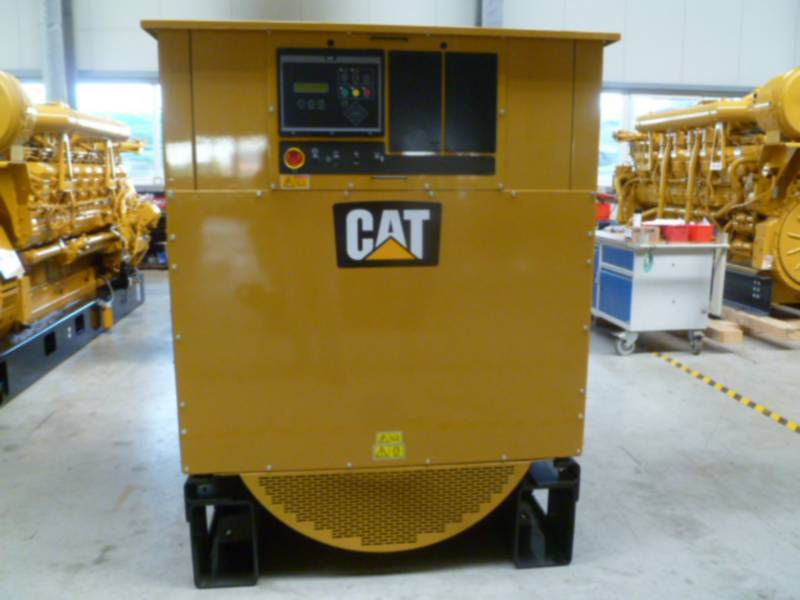 CATERPILLAR GRUPPI ELETTROGENI FISSI 3516BHD equipment  photo 2