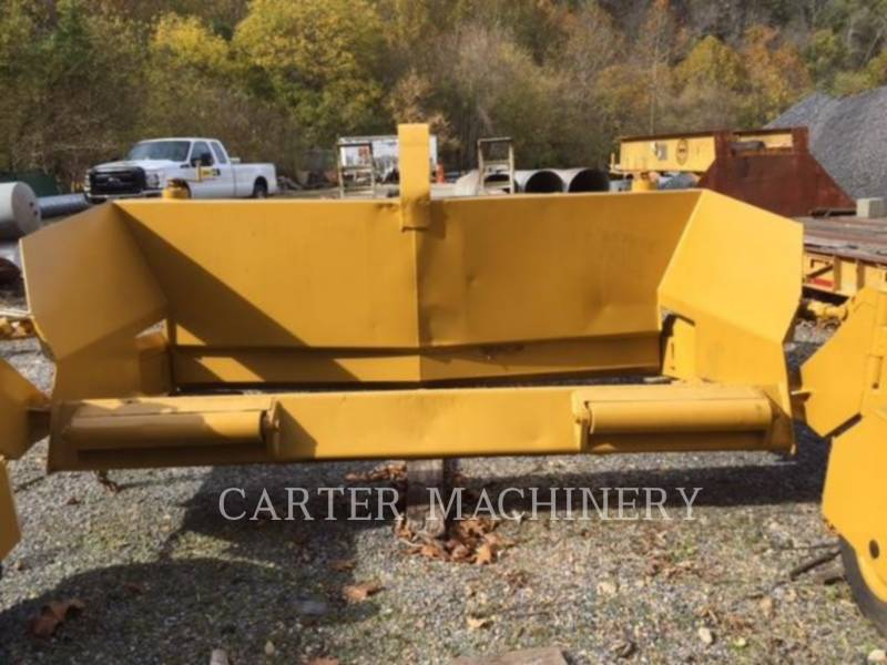 CATERPILLAR PRODUCTOS FORESTALES STONE BOX equipment  photo 5