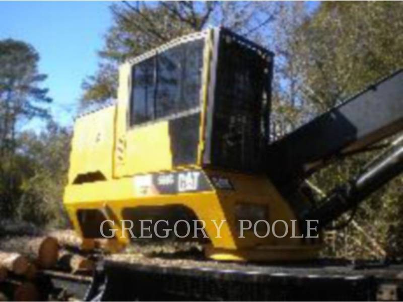 CATERPILLAR CARGADOR FORESTAL 559C equipment  photo 11