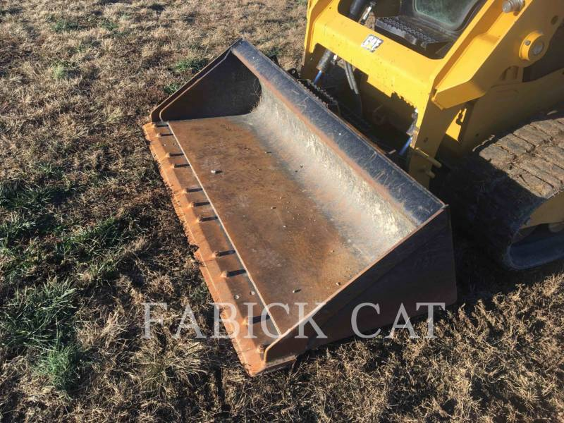 CATERPILLAR MULTI TERRAIN LOADERS 249D equipment  photo 13