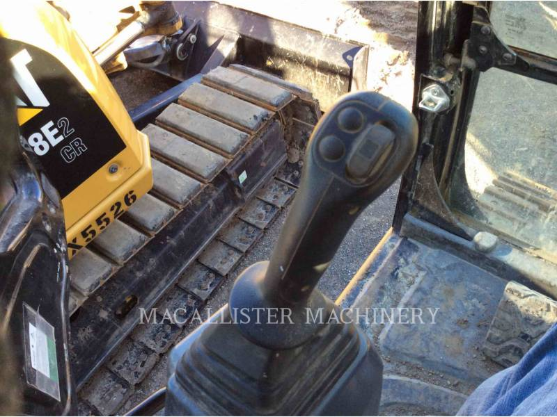 CATERPILLAR EXCAVADORAS DE CADENAS 311DLRR equipment  photo 17