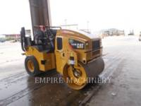 CATERPILLAR RULLI COMBINATI CC34B equipment  photo 2