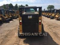 CATERPILLAR MULTI TERRAIN LOADERS 259D A2Q equipment  photo 17