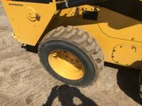 CATERPILLAR SKID STEER LOADERS 236D equipment  photo 10