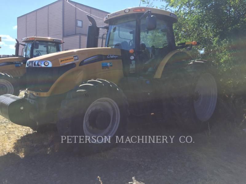 AGCO TRACTEURS AGRICOLES MT645D equipment  photo 2