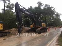 Equipment photo JOHN DEERE 470G EXCAVATOARE PE ŞENILE 1