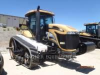 AGCO 農業用トラクタ MT765D-UW equipment  photo 3