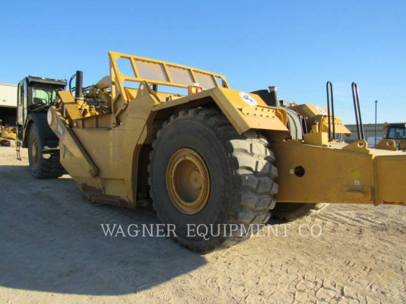 CATERPILLAR MOTOESCREPAS 621K equipment  photo 2