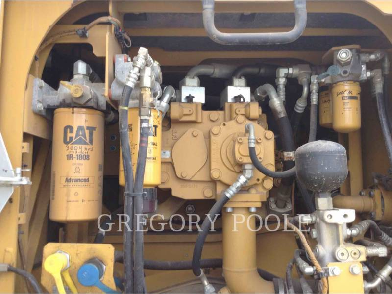 CATERPILLAR PELLES SUR CHAINES 336EL H equipment  photo 13