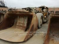 CATERPILLAR CARGADOR PARA MINERÍA SUBTERRÁNEA R1600G equipment  photo 3
