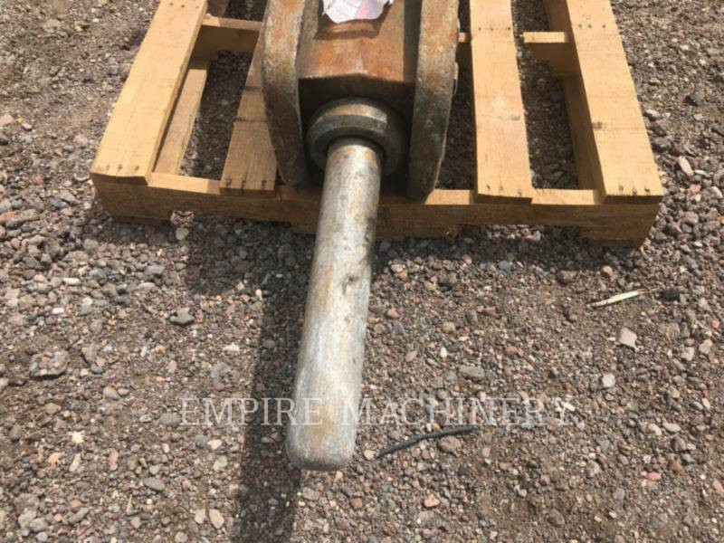 CATERPILLAR  MARTELLO H90C equipment  photo 3