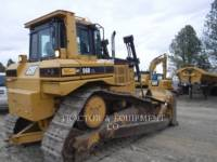 CATERPILLAR TRACTEURS SUR CHAINES D6RIIIXL equipment  photo 3