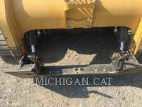 CATERPILLAR CHARGEURS TOUT TERRAIN 287B A equipment  photo 7