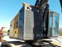 CATERPILLAR FORESTAL - TALADORES APILADORES - DE CADENAS 521B equipment  photo 5