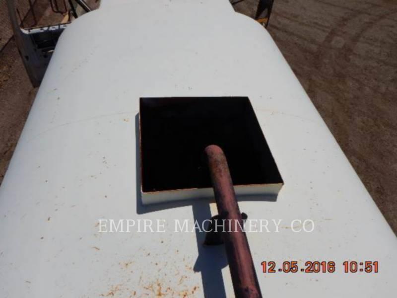 GMC WATER TRUCKS 2K WTR TRK equipment  photo 5