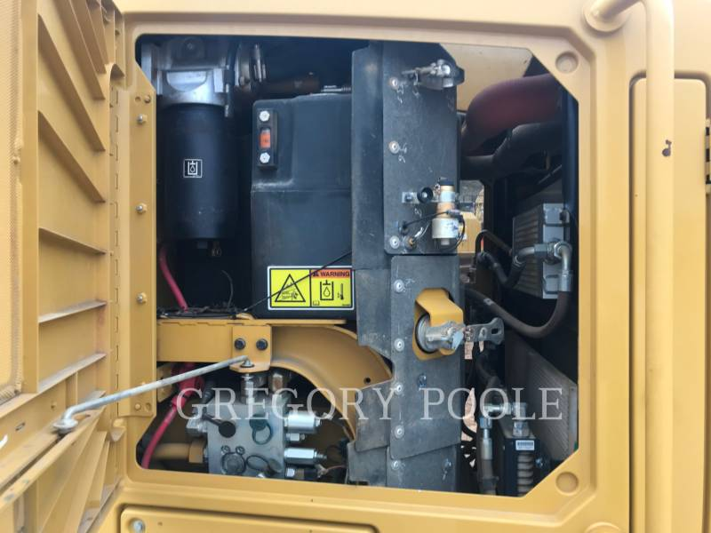 CATERPILLAR NIVELEUSES 12M2 equipment  photo 17