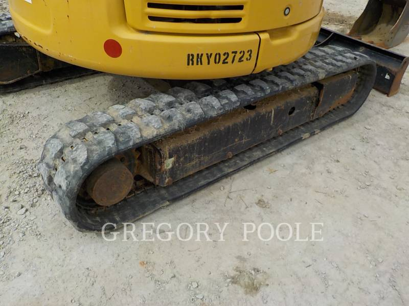 CATERPILLAR トラック油圧ショベル 303.5E equipment  photo 23
