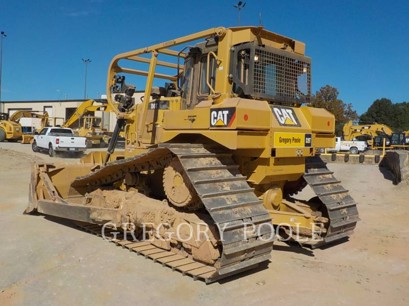 CATERPILLAR ブルドーザ D6TLGP equipment  photo 9