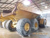 Caterpillar CAMIOANE ARTICULATE 740 equipment  photo 6