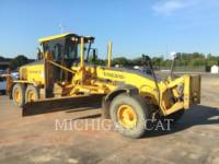 Equipment photo VOLVO CONSTRUCTION EQUIPMENT G940 MOTORGRADERS 1
