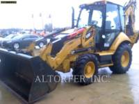 Equipment photo CATERPILLAR 420F IT- BACKHOE LOADERS 1