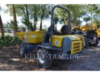 Equipment photo WACKER CORPORATION DUMPER3001 UTILITY VEHICLES / CARTS 1