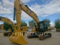 CATERPILLAR TRACK EXCAVATORS 329DLN equipment  photo 2