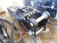 CATERPILLAR WT - MARTEAUX HYDRAULIQUES H120ES equipment  photo 3