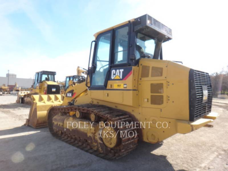 CATERPILLAR TRACK LOADERS 963K equipment  photo 4
