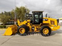 Equipment photo CATERPILLAR 930 K RADLADER/INDUSTRIE-RADLADER 1
