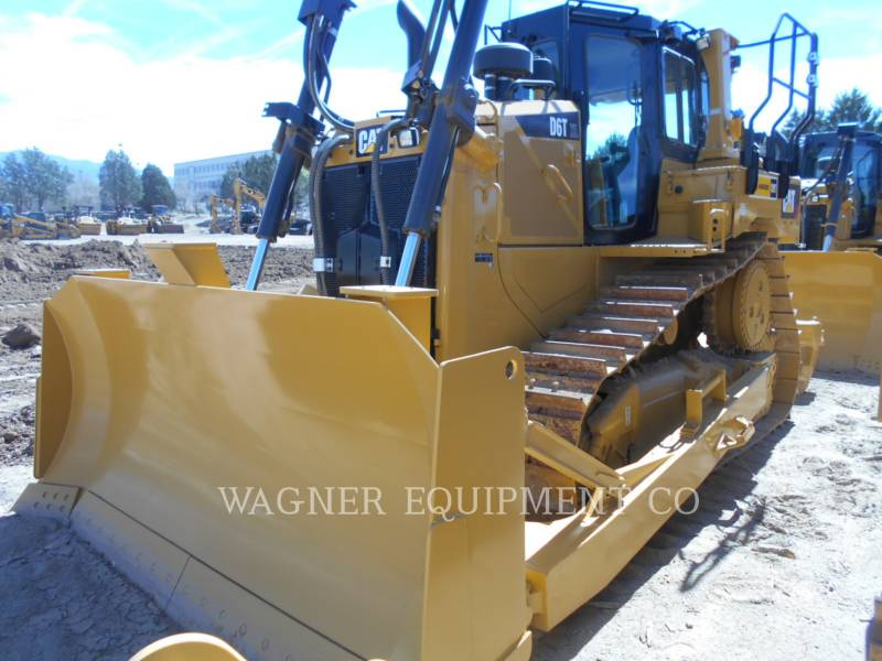 CATERPILLAR ブルドーザ D6T XL equipment  photo 2