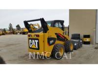 CATERPILLAR MINICARGADORAS 262C2 equipment  photo 3