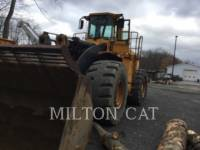 MICHIGAN WHEEL LOADERS/INTEGRATED TOOLCARRIERS L320 equipment  photo 2