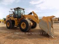 CATERPILLAR WHEEL LOADERS/INTEGRATED TOOLCARRIERS 966M equipment  photo 1