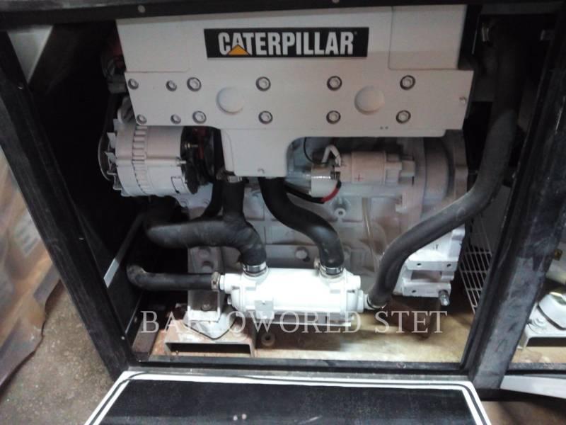 CATERPILLAR SCHEEPVAART - HULP C2.2 AUX equipment  photo 2
