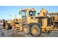 Equipment photo CATERPILLAR 160HNA MOTOR GRADERS 1