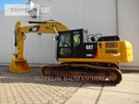 CATERPILLAR ESCAVADEIRAS 330D2L equipment  photo 6