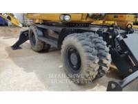 CATERPILLAR WHEEL EXCAVATORS M313 D equipment  photo 7