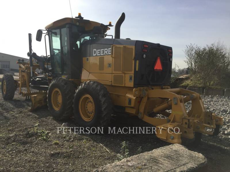 DEERE & CO. MOTONIVELADORAS 772GP equipment  photo 4