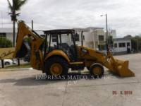 Equipment photo CATERPILLAR 416F2STLRC BACKHOE LOADERS 1